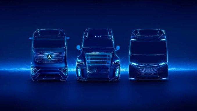 E-Mobility Group