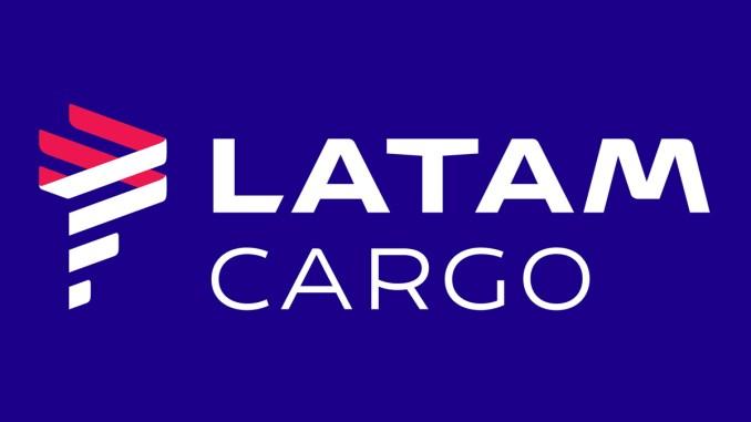 Loja Latam Cargo no shopping Mega Moda