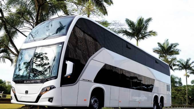 vissta buss