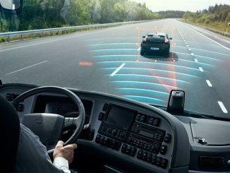 Volvo apresenta pacote de conectividade e serviços para ônibus