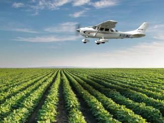 agronegócio impulsiona aviação executiva