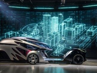 futuro da mobilidade