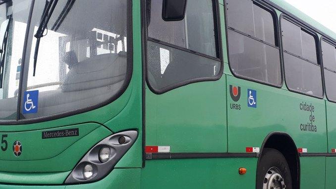 Curitiba renova frota com 121 ônibus Mercedes-Benz