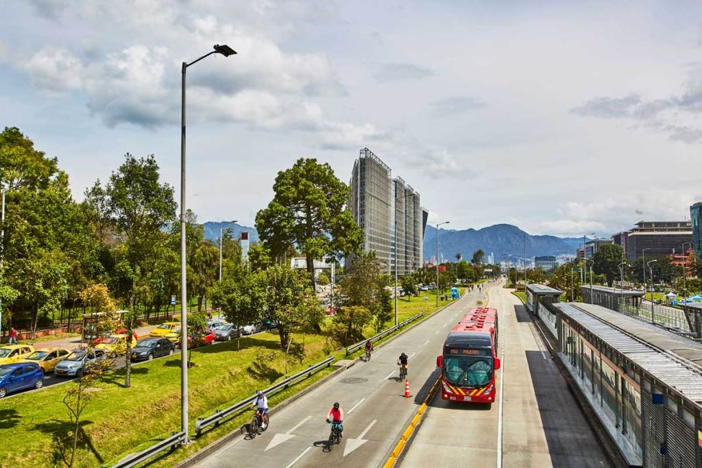 Transmilênio, maior negócio da década em BRT