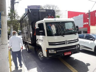 e-Delivery para distribuição de bebidas