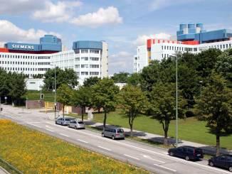 Siemens testa condução autônoma na Alemanha
