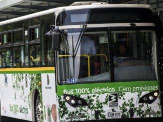 BYD fornecerá à cidade de Medellín 64 ônibus
