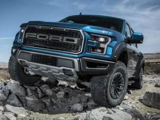 Ford vai eletrificar a Série F