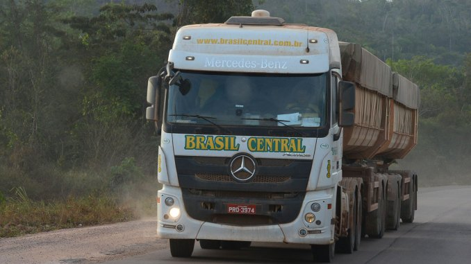 Transportadora Brasil Central