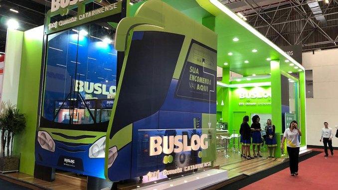 Buslog lança seu pick-up point