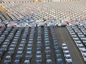 acordo de livre-comércio de veículos