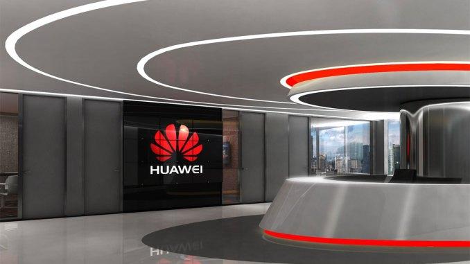 módulo 5G Huawei