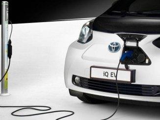 patentes da Toyota livres de royalties