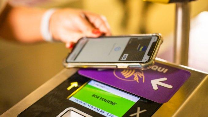 MetrôRio implanta pagamento com tecnologia NFC