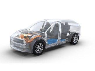 Toyota e Subaru