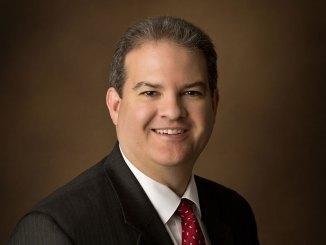 Lance Walters, presidente da DAF