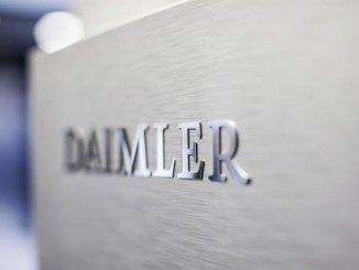 nova estrutura corporativa da Daimler no Brasil