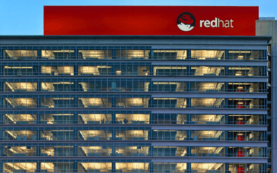 $34B Red Hat Acquisition Is a Bolt Out of Big Blue