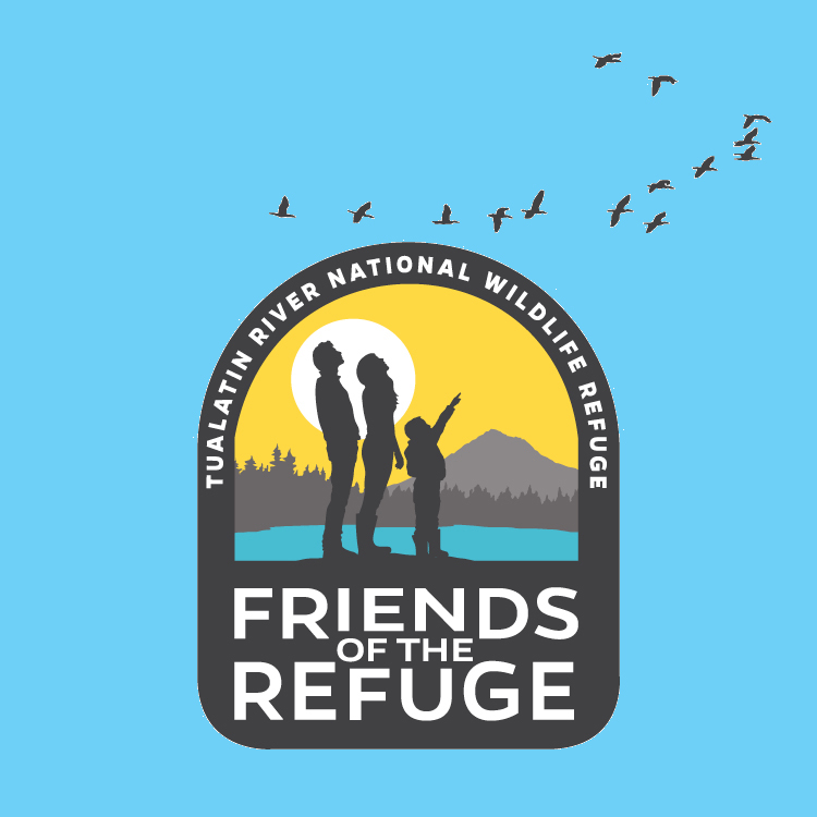 Friends of the Tualatin River National Wildlife Refuge