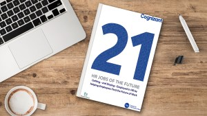 eBook: 21 HR Jobs of the Future