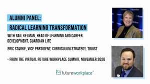 Alumni Panel: Radical Learning Transformation