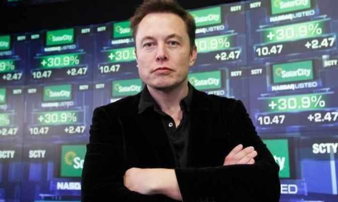 Компанию Илона Маска обвинили в краже секретных данных