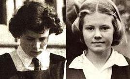 Pauline Yvonne Parker ve Juliet Hulme