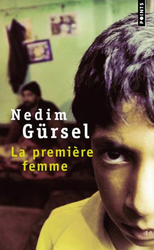 La Premiere Femme - Engin Güneysu