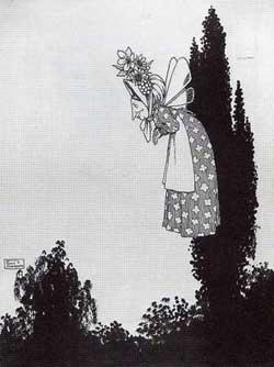 Elfin Mount - Hans Andersen Fairy Tales