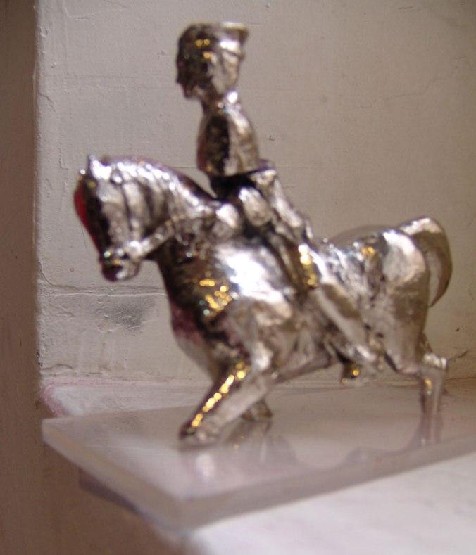 Turan Aksoy Işıltılı Şeyler sergisi Pi Artworks Galeri 1 ve 2