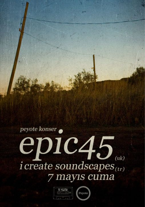 epic45poster