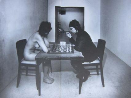 Anahita B. + Weirdo & Weirdo, 'Hors Je', 2007