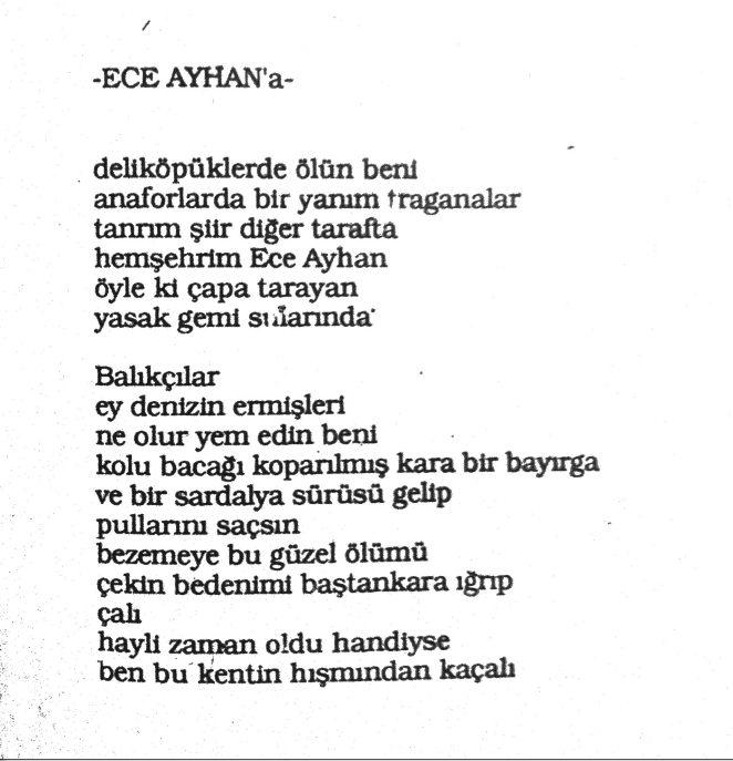 [Unutulmasınlar diye] Orhan Talat Şalcıoğlu  1
