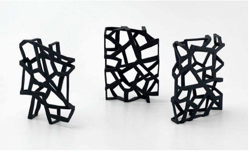 [Susan Hefuna] Cairotraces 1