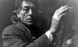 Alberto Giacometti 2