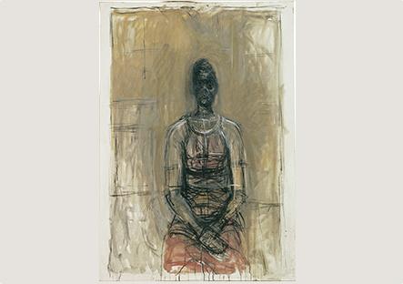 Alberto Giacometti 7