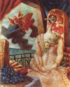 Alberto Savinio - Tragedy of Childhood 5