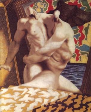Alberto Savinio - Tragedy of Childhood 8