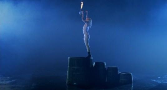 Alejandro Jodorowsky – La danza de la realidad 1