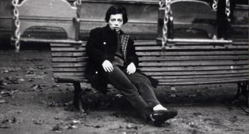 Alejandro Pizarnik - Günlükler'den 5