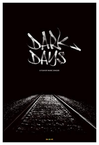 [Dark Days] Bir Yeraltı Antropolojisi 3