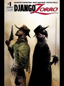 Django Zorro ile tanışınca 1