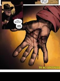 Django Zorro ile tanışınca 2