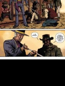 Django Zorro ile tanışınca 4