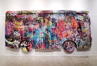 [Duvarların Dili] Graffiti / Sokak Sanatı 2