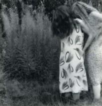 Francesca Woodman: Bir melek olmak üzerine 23