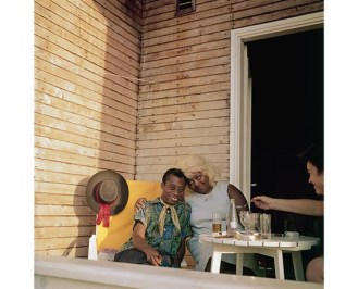 James Baldwin @Istanbul 13