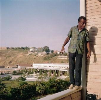 James Baldwin @Istanbul 18