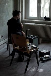 Jan St. Werner - Felder 3