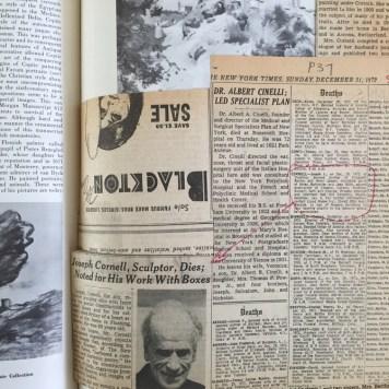John Gall - Found Art Encyckopedia 2